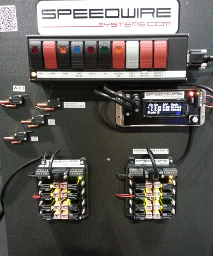 speed wire race car wiring drag race car wiring systems speedwire systems products:: race car electrical wiring ...