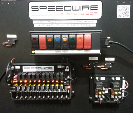 speedwire systems products:: race car electrical wiring ... basic race car wiring schematic