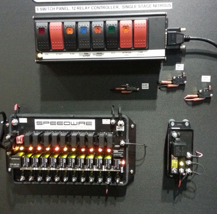speed wire race car wiring speedwire systems products:: race car electrical wiring ...