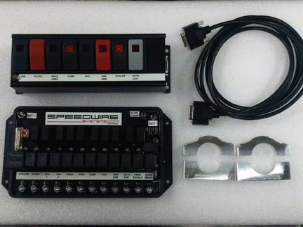 advanced race car wiring speedwire systems products:: race car electrical wiring ...